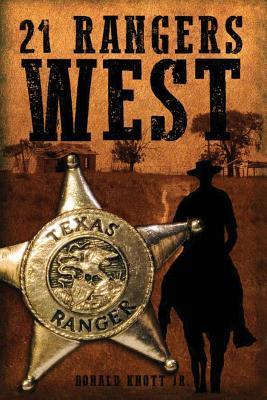 21 Rangers West - Knott, Donald