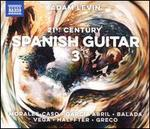 21st Century Spanish Guitar, Vol. 3