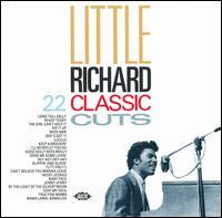 22 Classic Cuts - Little Richard