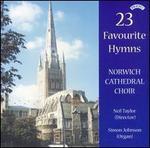 23 Favorite Hymns