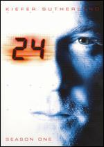 24: Season 1 [6 Discs] [Repackaged]