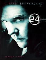 24: Season 3 [7 Discs]