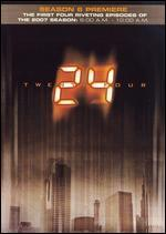 24: Season 6 Premiere - The First Four Riveting Episodes of the 2007 Season, 6:00 A.M. - 10:00 A.M.