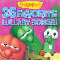 25 Favorite Lullaby Songs! - VeggieTales