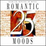 25 Romantic Moods