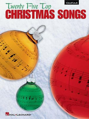 25 Top Christmas Songs - Cheryl