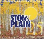 25 Years of Stony Plain