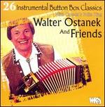 26 Instrumental Button Box Classics