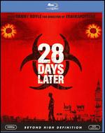 28 Days Later [Blu-ray] - Danny Boyle