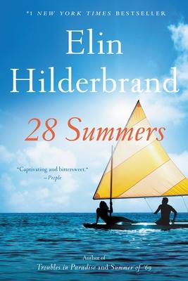 28 Summers - Hilderbrand, Elin