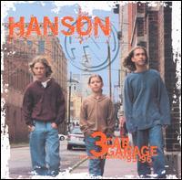 3 Car Garage: The Indie Recordings 1995-1996 - Hanson