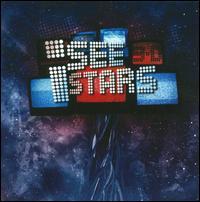 3-D - I See Stars