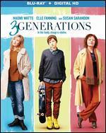 3 Generations [Blu-ray]
