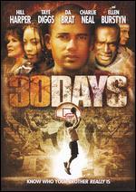 30 Days - Jamal Joseph