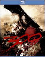 300 [300: Rise of an Empire Movie Cash] [Blu-ray]