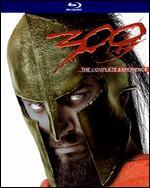 300 [WS] [The Complete Experience] [With Digibook] [Blu-ray]