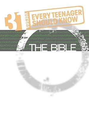 31 Verses - The Bible: N/A - Life, Student, and Navigators, and Students, Life Bible Study