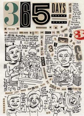 365 Days - Doucet, Julie