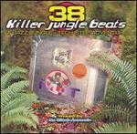 38 Jungle Beats: A Jazz Jungle/Tech Step Adventure