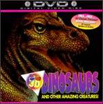 3D Dinosaurs & Other Amazing Creatures -