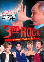 3rd Rock From the Sun: Season 05 -