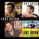 4 Album Collection - Luke Bryan