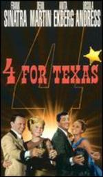 4 for Texas
