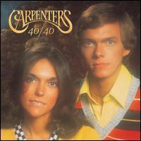 40/40 - Carpenters