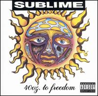 Get 40 Oz. to Freedom new or used on CD