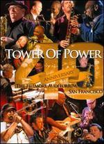 40th Anniversary: The Fillmore Auditorium, San Francisco