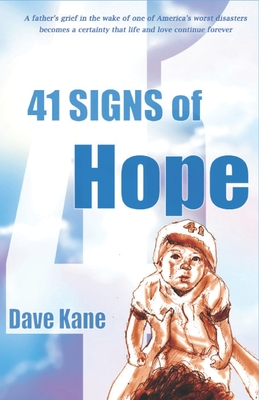 41 Signs of Hope - Kane, Dave