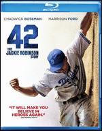 42 [Blu-ray] - Brian Helgeland