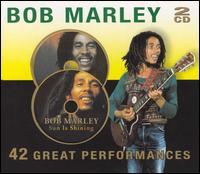 42 Great Performances - Bob Marley
