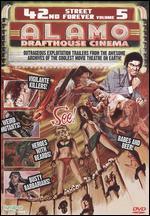 42nd Street Forever, Vol. 5: Alamo Drafthouse Cinema