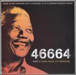 46664, Pt. 2: Long Walk to Freedom (Nelson Mandela AIDS Concert)