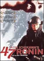 47 Ronin - Kon Ichikawa