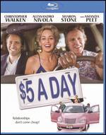 $5 a Day [Blu-ray]