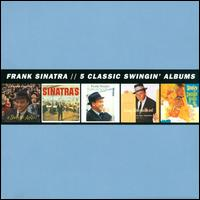 5 Classic Swingin' Albums - Frank Sinatra