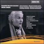 50 Ans d'Existance - 300 ans de Musique Sacr�e