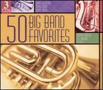 50 Big Band Favorites