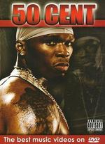 50 Cent: The Best Music Videos on DVD