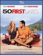 50 First Dates [Blu-ray]