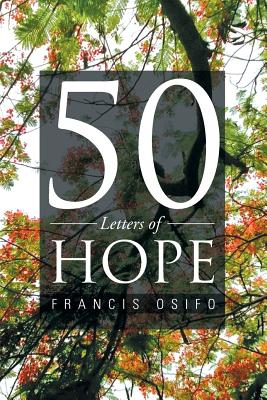 50 Letters of Hope - Osifo, Francis