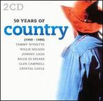 50 Years Of Country Vol. 2 (1960-1980)