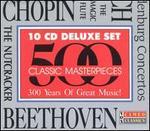 500 Classic Masterpieces