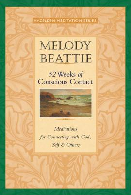 52 Weeks of Conscious Contact - Beattie, Melody