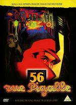 56 Rue Pigalle