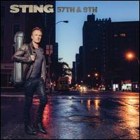 57th & 9th [Deluxe Version] - Sting