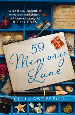 59 Memory Lane - Anderson, Celia