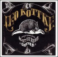 6 and 12 String Guitar - Leo Kottke